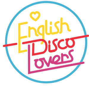 English Disco Lovers logo