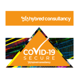 Hybred Consultancy logo