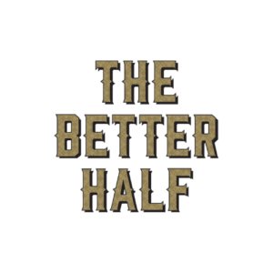 The Better Half logo
