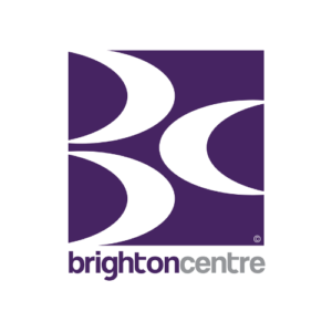 Brighton Centre logo