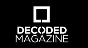 Decoded Magazine logo