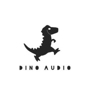 Dino Audio logo
