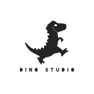 Dino Studio logo