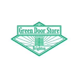 Green Door Store logo