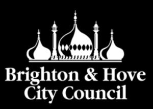 Brighton & Hove City Council logo