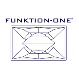 Funktion One logo