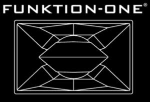 Funktion One logo