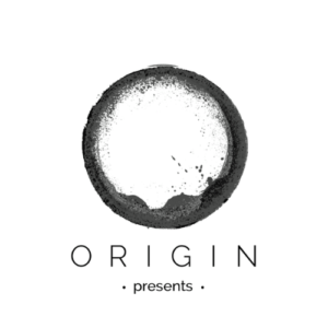 Origin Presents logo