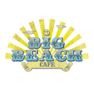 Big Beach Cafe logo