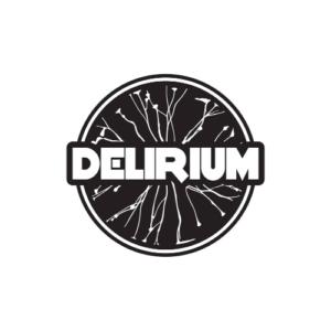 Delerium logo
