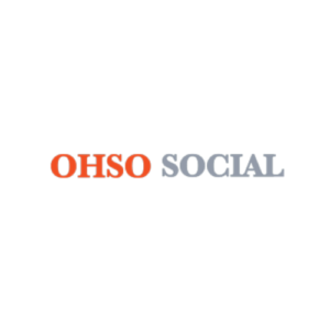 Ohso Social logo