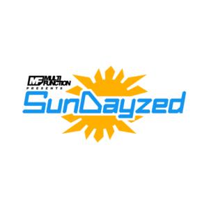 SunDayzed logo