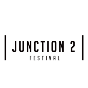 Junction 2 Festival logo