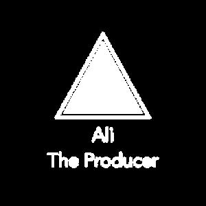 Ali The Producer logo