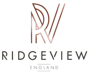 Ridgeview Wine Estate logo